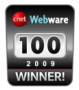 Maxthon Webware Winner